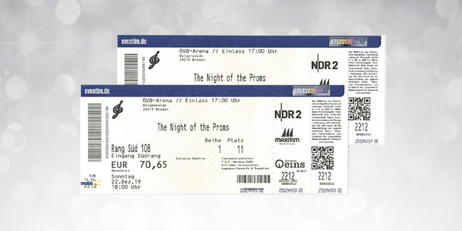 The Night of the Proms