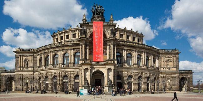 Leserreise Dresden