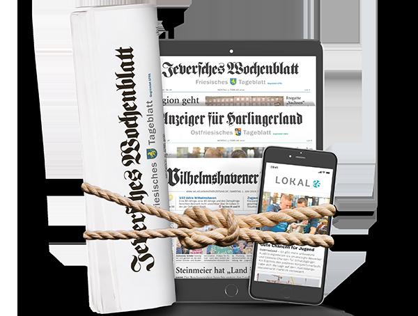 Wochenblatt Komplettbundle