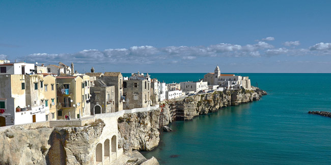 Leserreise Apulien